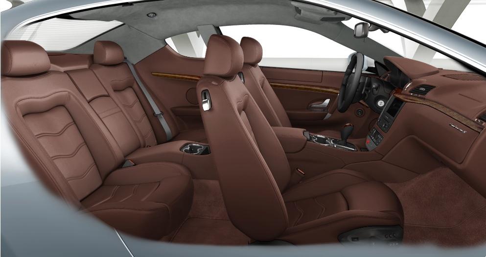 2012 maserati granturismo pictures cargurus for Maserati granturismo s interieur