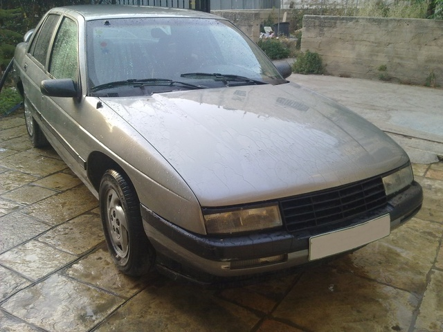 Picture of 1993 Chevrolet Corsica LT Sedan FWD