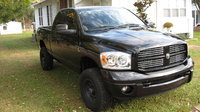 Picture of 2007 Dodge Ram Pickup 2500 SLT  Quad Cab 4WD, exterior