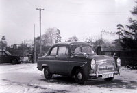 Picture of 1960 Ford Anglia