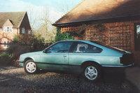 1981 Opel Monza Overview