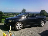 Picture of 2003 Opel Astra, exterior