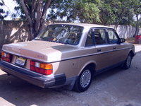 Picture of 1990 Volvo 240 DL, gallery_worthy