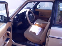 Picture of 1990 Volvo 240 DL, interior