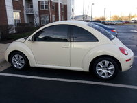 Picture of 2005 Volkswagen Beetle, exterior, gallery_worthy