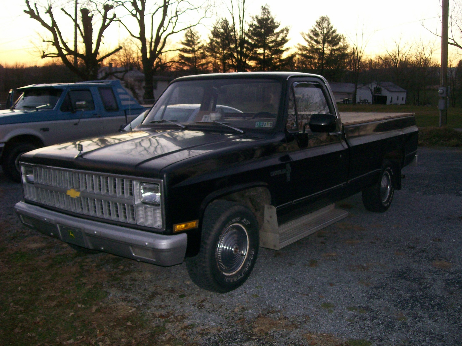 1981 f250 towing capacity autos post. Black Bedroom Furniture Sets. Home Design Ideas