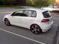 Picture of 2011 Volkswagen GTI 2.0T PZEV Autobahn, exterior, gallery_worthy