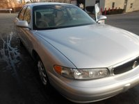 Picture of 2005 Buick Century Custom, exterior