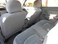 Picture of 2005 Buick Century Custom, interior