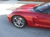 Picture of 2009 Chevrolet Corvette Coupe 1LT, exterior