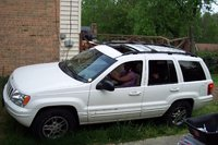 Picture of 1999 Jeep Grand Cherokee Limited 4WD, exterior, gallery_worthy