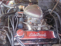 Picture of 1972 Ford Torino, engine