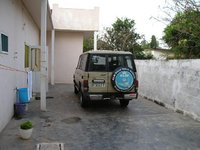 Picture of 1984 Toyota Land Cruiser, exterior, gallery_worthy