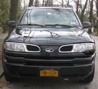 Oldsmobile Bravada Dr Std Suv Pic X on 2000 bravada 4 3l engine
