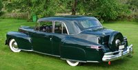 Picture of 1948 Lincoln Continental, exterior, gallery_worthy