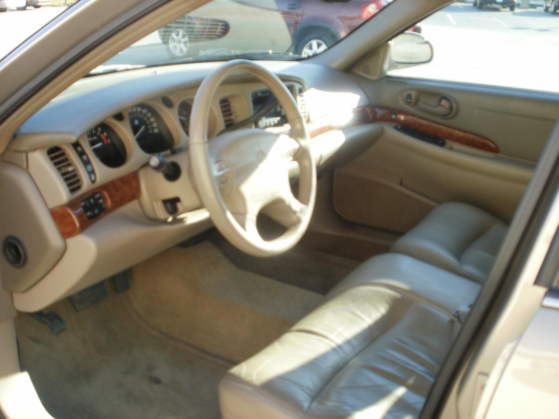 2003 Buick Lesabre Pictures Cargurus