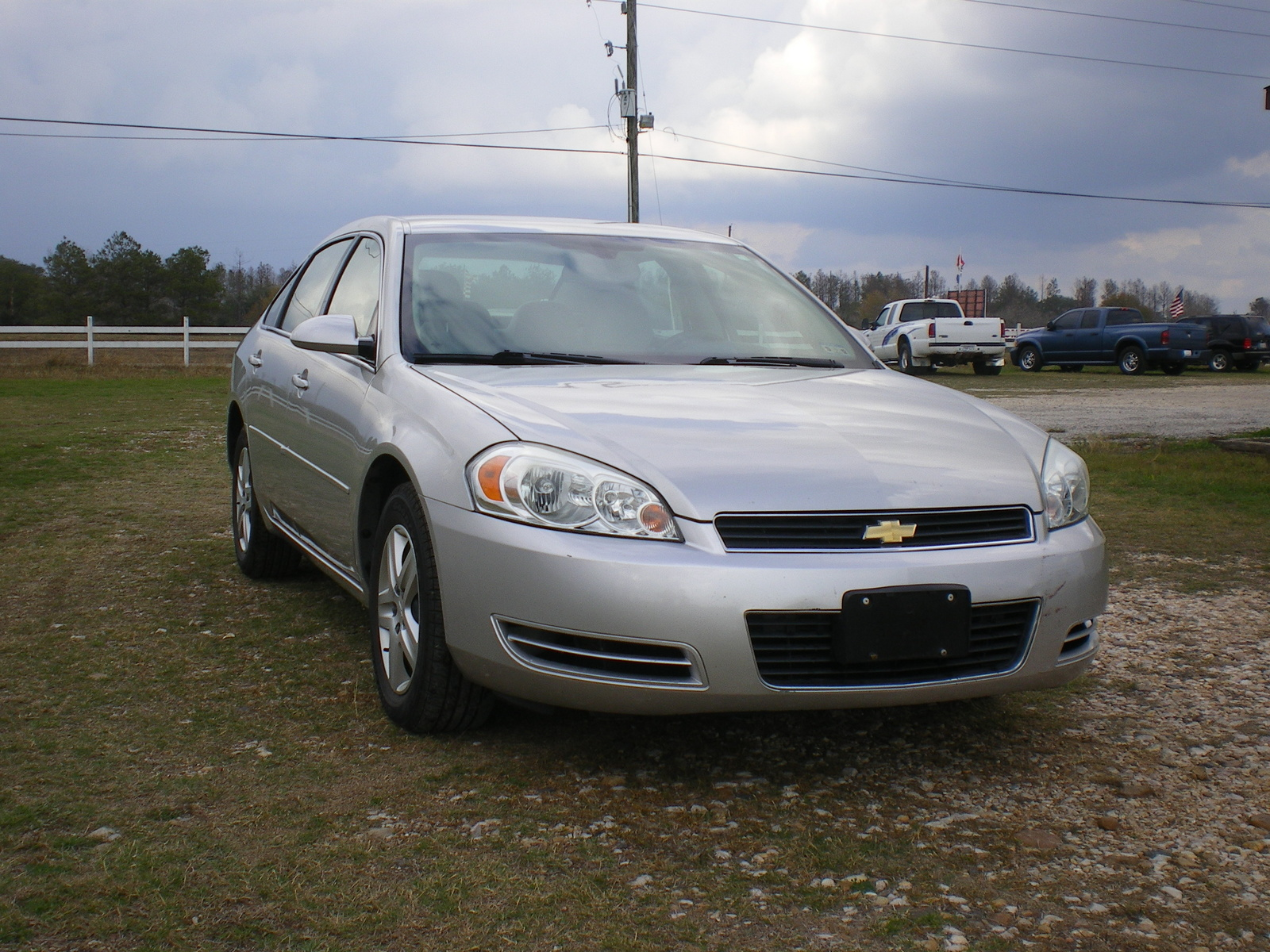 used 2006 chevrolet impala ss sedan exterior photos. Black Bedroom Furniture Sets. Home Design Ideas