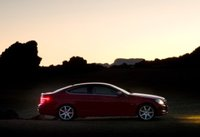 2012 Mercedes-Benz C-Class, Side View. , exterior, manufacturer