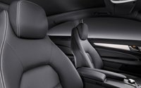 2012 Mercedes-Benz C-Class, Front Seats. , interior, manufacturer