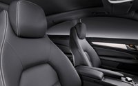 2012 Mercedes-Benz C-Class, Front Seats. , manufacturer, interior