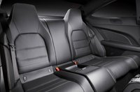 2012 Mercedes-Benz C-Class, Back Seats. , interior, manufacturer, gallery_worthy
