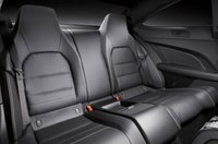 2012 Mercedes-Benz C-Class, Back Seats. , interior, manufacturer