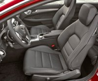 2012 Mercedes-Benz C-Class, Front Seat. , interior, manufacturer