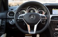 2012 Mercedes-Benz C-Class, Steering Wheel. , manufacturer, interior