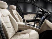 2012 Maserati Quattroporte, Front Seat copyright AOL Autos. , interior, manufacturer