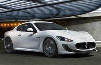 2011 Maserati GranTurismo, Front quarter view copyright AOL Autos. , exterior, manufacturer, gallery_worthy