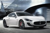 2011 Maserati GranTurismo, Front quarter view copyright AOL Autos. , exterior, manufacturer