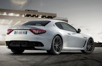 2012 Maserati GranTurismo, Back quarter view copyright AOL Autos. , exterior, manufacturer