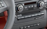 2012 BMW M3, Close-up of stereo. , interior, manufacturer