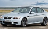 2012 BMW M3, Front quarter view. , exterior, manufacturer, gallery_worthy