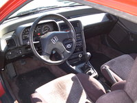 Picture of 1988 Honda Civic CRX, interior, gallery_worthy