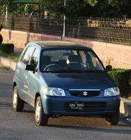 Picture of 2007 Suzuki Alto, exterior