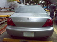 Picture of 2002 Acura CL 3.2 Type-S FWD, exterior, gallery_worthy
