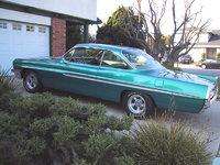 1961 Pontiac Ventura Overview
