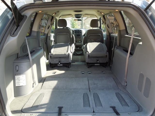 2005 Dodge Grand Caravan - Pictures