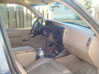 Picture of 1997 Ford Explorer 4 Dr XLT 4WD SUV, interior