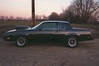 1985 Oldsmobile Cutlass Supreme, 1997 Oldsmobile Cutlass Supreme picture, exterior