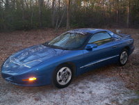 1994 Pontiac Firebird Base, 1994 pontiac firebird 3.4l 208,000 miles., exterior