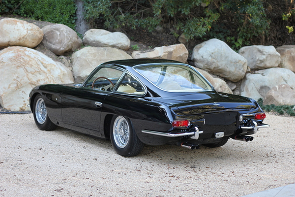 1966 Lamborghini 350gt Pictures Cargurus