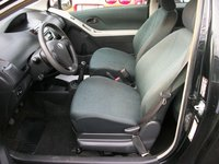 2008 Toyota Yaris S 2dr Hatchback, Picture of 2008 Toyota Yaris Hatchback S, interior