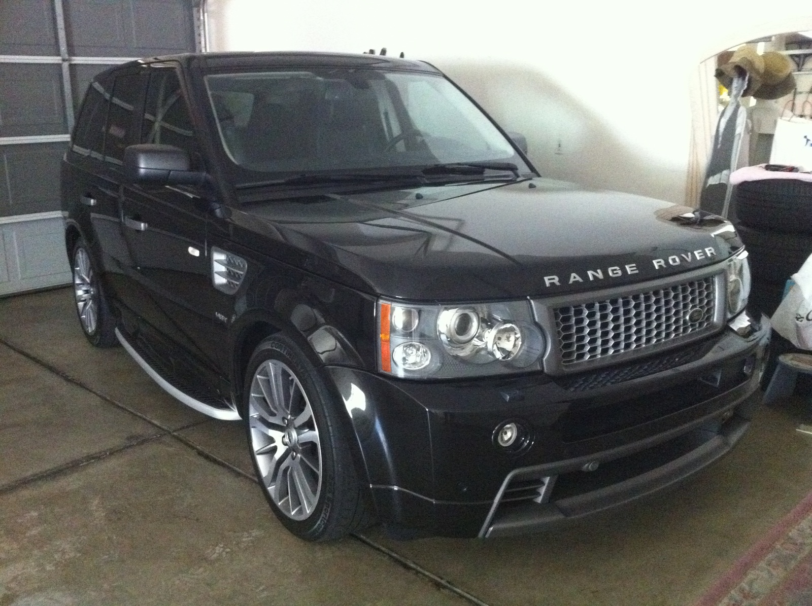 2009 land rover range rover sport hse dallas texas land html autos post. Black Bedroom Furniture Sets. Home Design Ideas