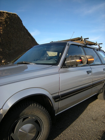 Picture of 1988 Subaru GL