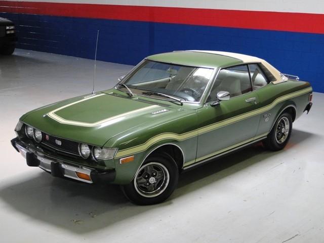 1974 Toyota Celica Pictures Cargurus