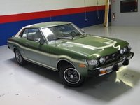 1974 Toyota Celica GT coupe, 75 celica, exterior, gallery_worthy
