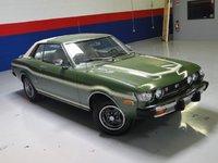 1974 Toyota Celica GT coupe, 75 celica, exterior