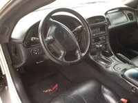 Picture of 1997 Chevrolet Corvette Coupe, interior, gallery_worthy